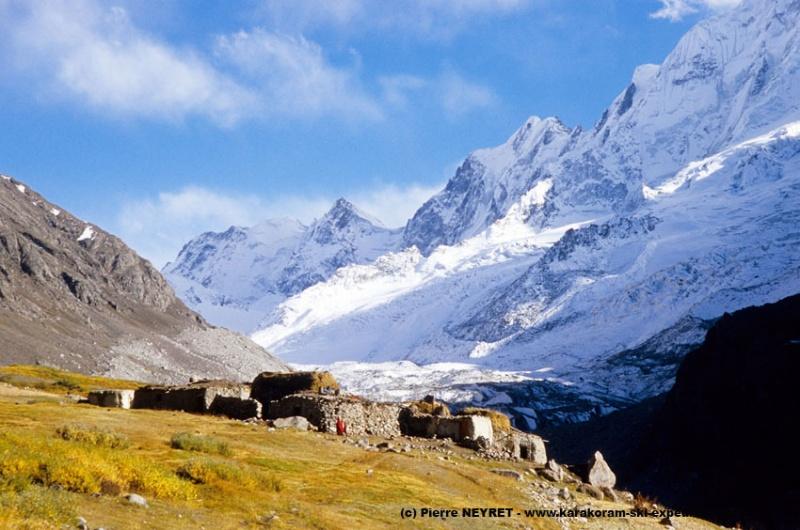 Village de Chikar