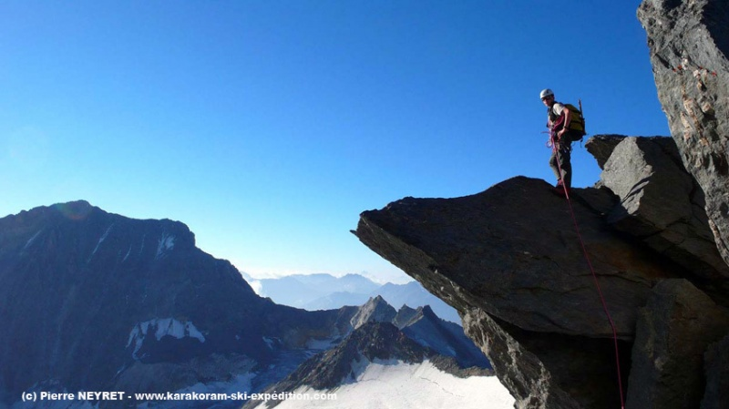 Stage alpinisme 11
