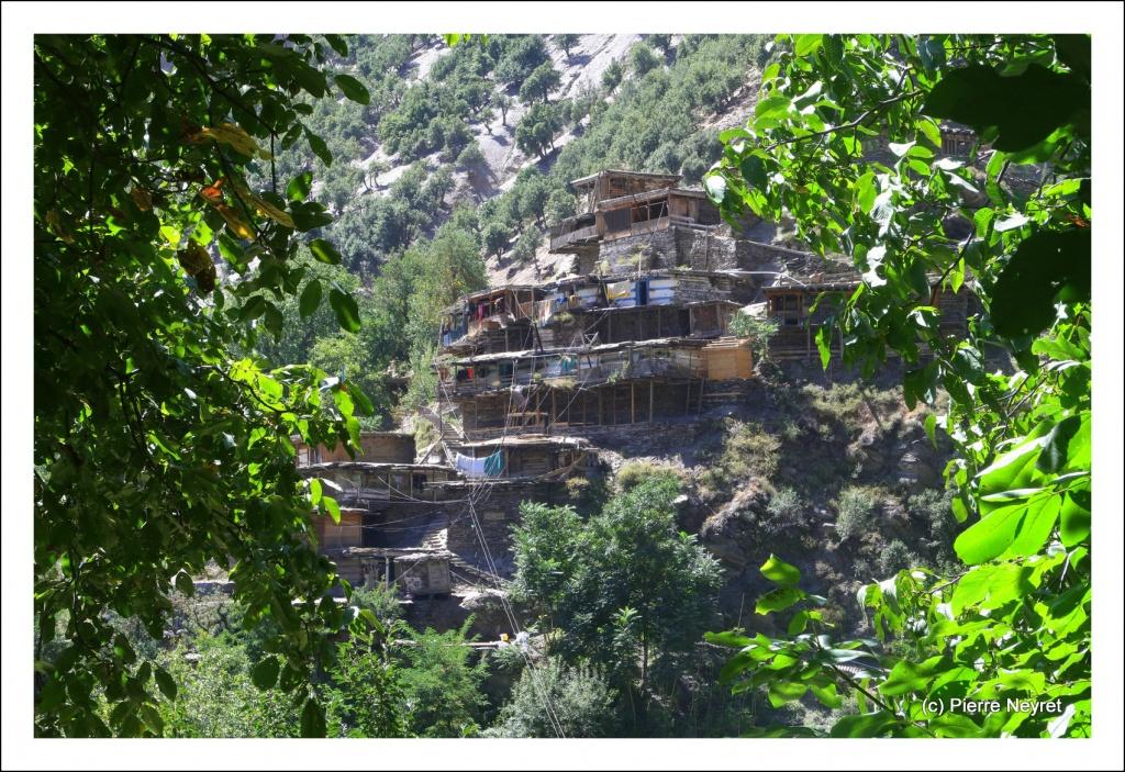 Vallee Kalash de Rumbur