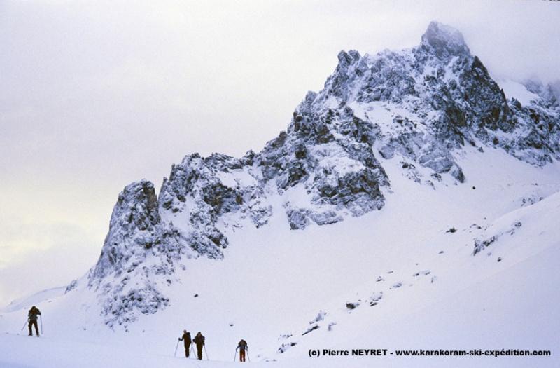 Raids hiver 5