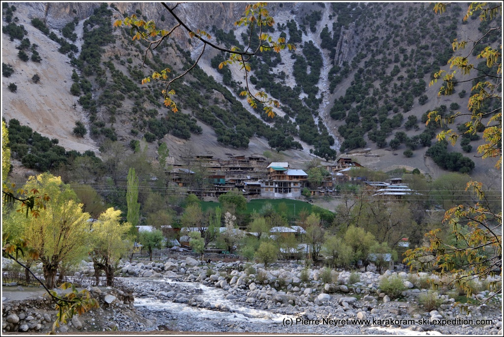 Vallee Kalash