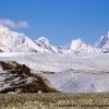 Glacier de Chiantar