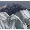 Penitents du glacier du Gasherbrum