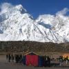 Camp à Bitanmal