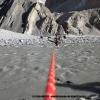 passage a gue de la riviere Gasherbrum