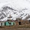 Chikar, une ferme wakhi a la fin de l hiver