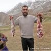 Yakhun Lasht, la fin d un bouc, viande bio
