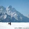 Descente du glacier de Biafo
