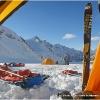 Camp 6, 4600 m, au coeur du cirque