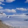 Glacier du Darkot pass