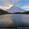 La nuit tombe sur le Boroghil et ses lacs enchanteurs