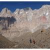 Moraine du glacier du Gasherbrum