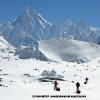 Montée à Concordia, face au Gasherbrum IV 7925 m