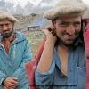 Diamiris à  l alpage de Kutagali