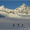 Retour de balade sur le haut bassin de Chiantar