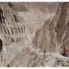 Le chemin des alpages dans la vallee de Surukwat