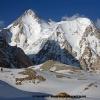 Le Hidden Peak 8068 m