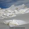 Glacier du Workman peak