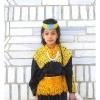 Jeune Kalash a Rumbur