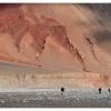 Terres rouges du Karakoram