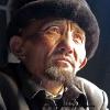 Danil, chamelier kirghize de la vallee de Yarkand