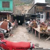 Bazar de Komila, sur la KKH