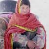 Jeune fille Wakhi au Boroghil