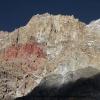 Parois de l Aghil en face des Gasherbrum