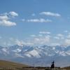 Retour au Kirghiztan