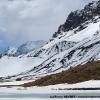 Sur le col de Shimshal 4700 m