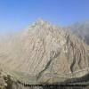 Sur la route des monts Kun Lun