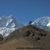 Belvedere du sanctuaire des Gasherbrum