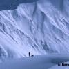 Sur le glacier d'Hispar