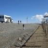 Frontiere sino-kirghize, pres du col de Torugart