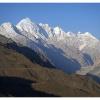 Le Tirich Mir 7708 m, roi de l Hindou Kouch