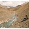Un trek sauvage dans une vallee perdue pres de la frontiere pakistano afghane