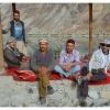 L equipe Hindou Kouch de notre periple