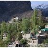 Village de Baltit, Hunza
