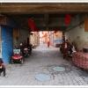 Le kashgar ancien