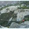 Sur les hauteurs de Gulmit