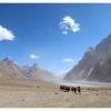 La plaine de Shaksgam