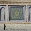 Yarkand, palais des anciens Khans