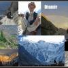 Première vallée :  DIAMIR