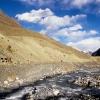 Trek dans la vallée de Karambar