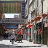 Kashgar bazar chinois