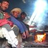 Shimshalis à l'alpage de Chikar