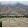 Oasis de la vallee de Ghizar