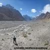 La grande vallee de Shaksgam