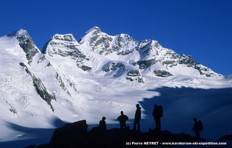 Rando glaciaires 12