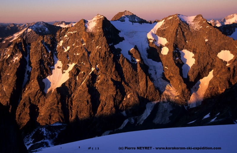 Rando glaciaires 11